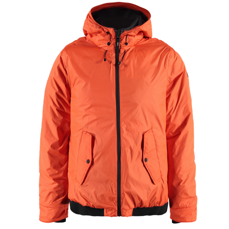 Brunotti Macello Men Jacket (Orange) - MEN JACKETS - Brunotti online shop