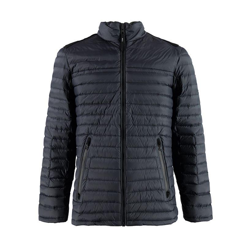Brunotti Macomer Men Jacket (Black) - MEN JACKETS - Brunotti online shop