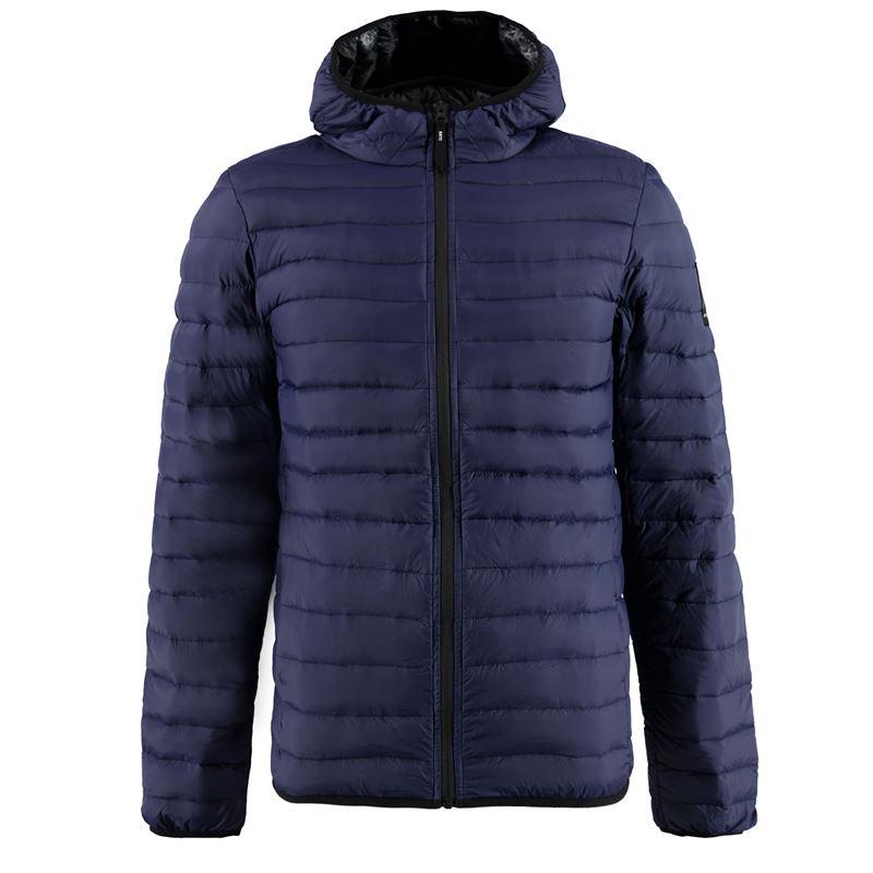 Brunotti Maccagno Men Jacket (Blue) - MEN JACKETS - Brunotti online shop