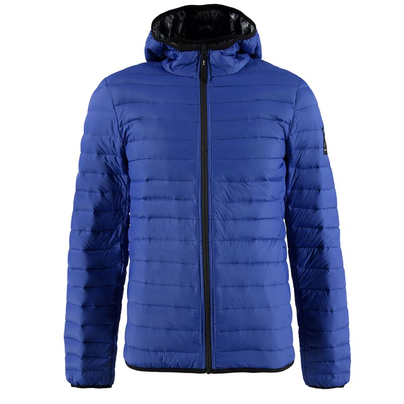 Brunotti Maccagno Men Jacket (Blau) - HERREN JACKEN - Brunotti online shop