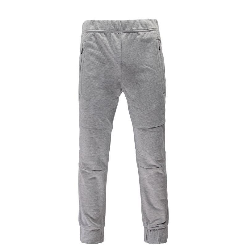 Brunotti Datin Men Sweatpant (Grau) - HERREN HOSEN - Brunotti online shop