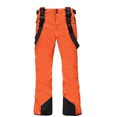 Brunotti Damiro Canvas Men Snowpants. Available in XS,S,XXL (162215300-0243)