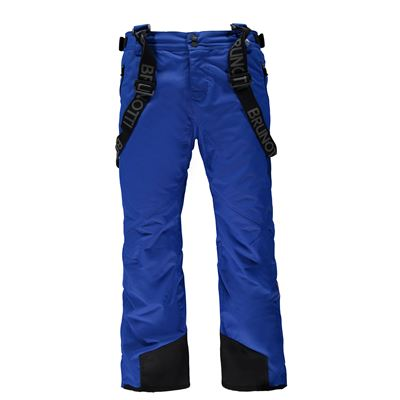 Brunotti Damiro Canvas Men Snowpants. Beschikbaar in XS,S,M,L,XL,XXL (162215302-0422)