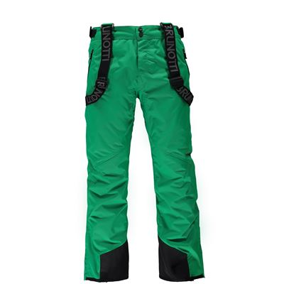 Brunotti Damiro Canvas Men Snowpants. Verfügbar in S,M,XL,XXL (162215304-0751)