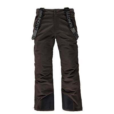 Brunotti Damiro Corduroy Men Snowpants. Available in XS,XXL (162215316-0815)