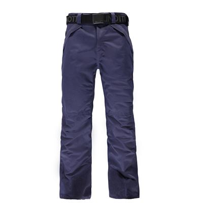 Brunotti Divorno Men Snowpants. Available in XS,S,XL (162215318-0523)