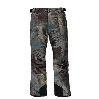 Brunotti Dano Men Snowpants. Available in S,XL,XXL (162215320-0815)