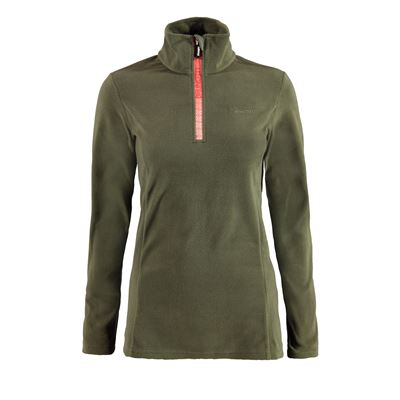 Brunotti Yark Women Fleece. Available in XS (162221924-0818)