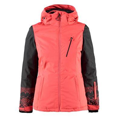 Brunotti Jalbera Women Jacket. Available in S (162222500-0372)