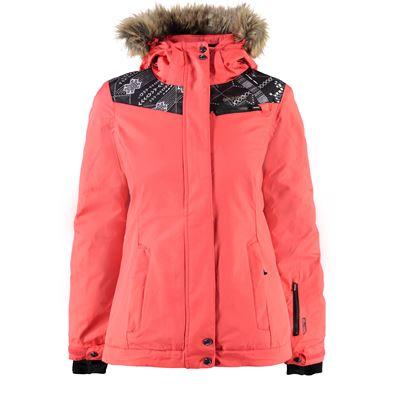 Brunotti Jovana Women Jacket. Available in XS,S,XL (162222504-0372)