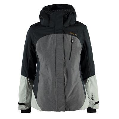 Brunotti Jarezzo Women Jacket. Verfügbar in M,L,XL (162222524-0923)