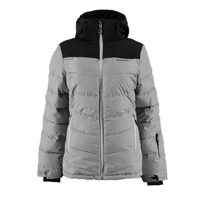 Brunotti Epic Women Jacket. Verfügbar in XS,S,M,L,XL (162222559-0923)