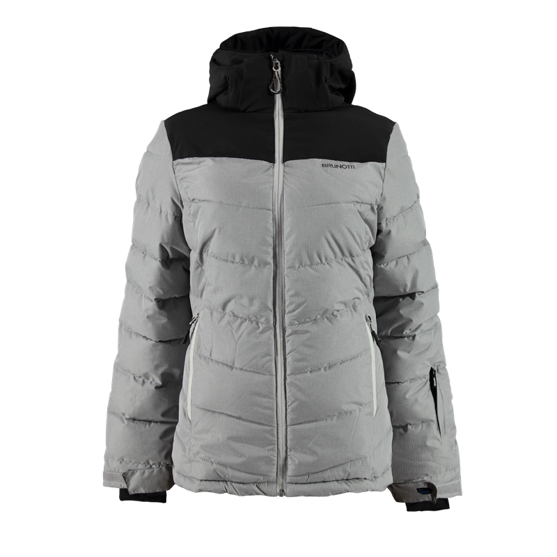 Brunotti Epic Women Jacket (Black) - WOMEN JACKETS - Brunotti online shop