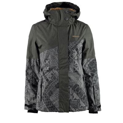 Brunotti Jarineo Women Jacket. Verfügbar in XS,S,M,L,XL,XXL (162222568-0511)