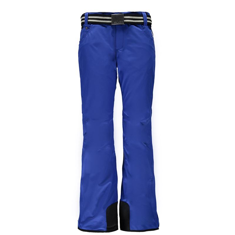 Brunotti Lawn Women Snowpants (Blue) - WOMEN SNOW PANTS - Brunotti online shop