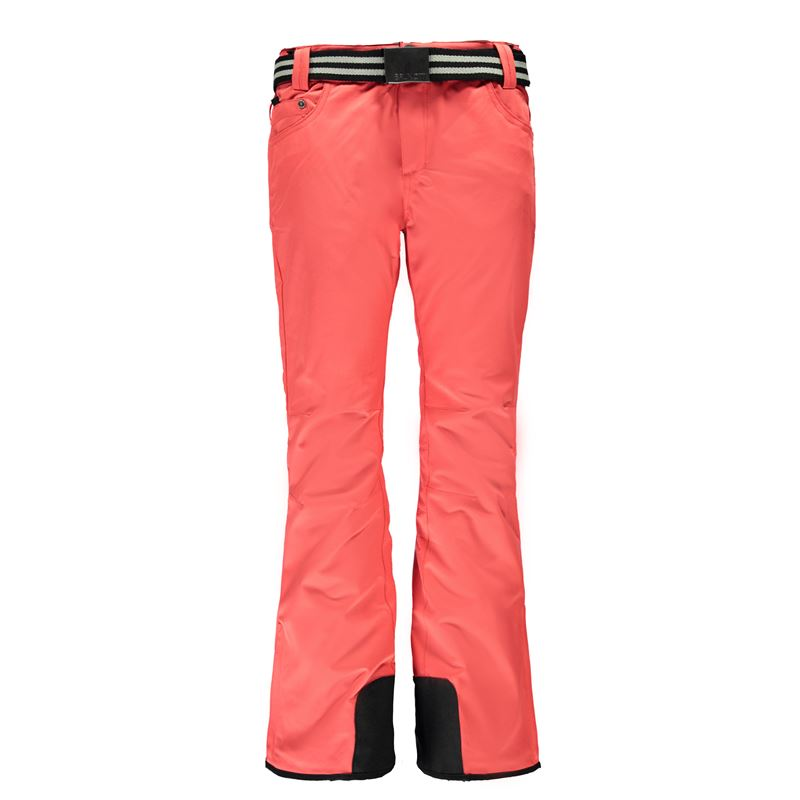 Brunotti Lawn Women Snowpants (Pink) - WOMEN SNOW PANTS - Brunotti online shop