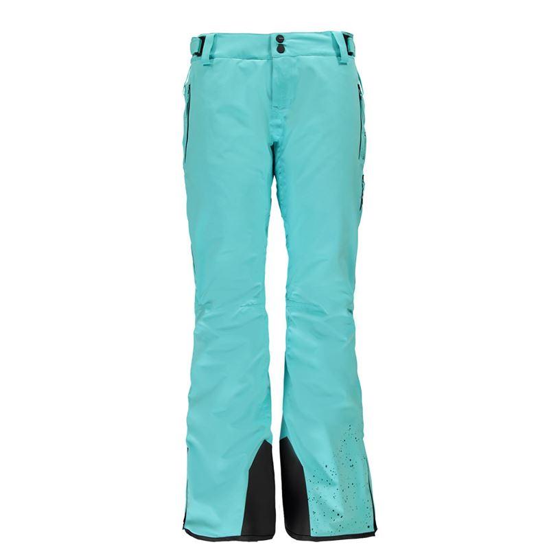 Brunotti Lenna Women Snowpants (Blue) - WOMEN SNOW PANTS - Brunotti online shop