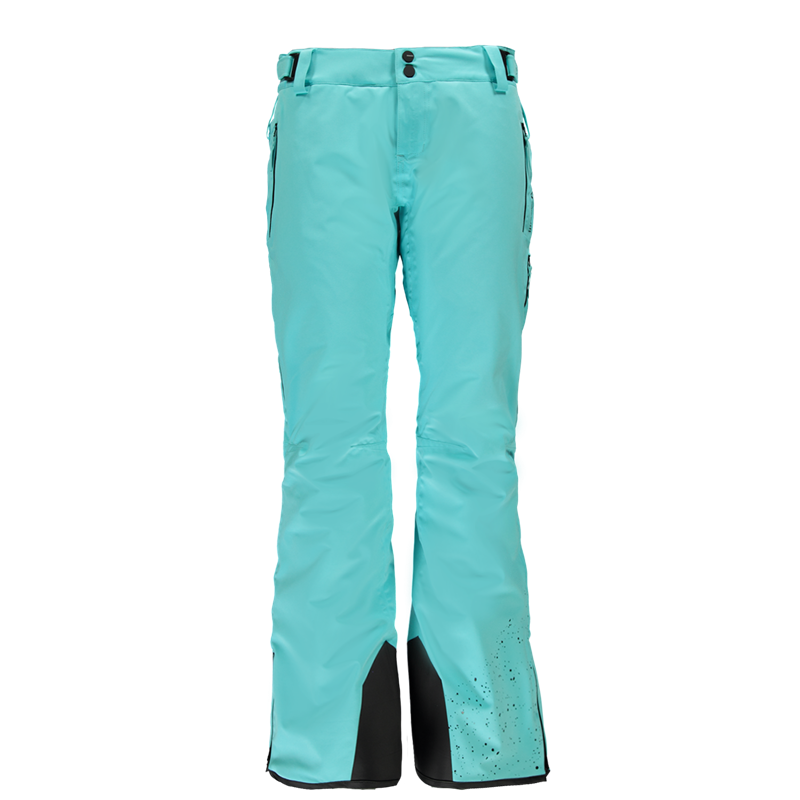Brunotti Lenna Women Snowpants (Blue) - WOMEN SNOW PANTS - Brunotti online shop
