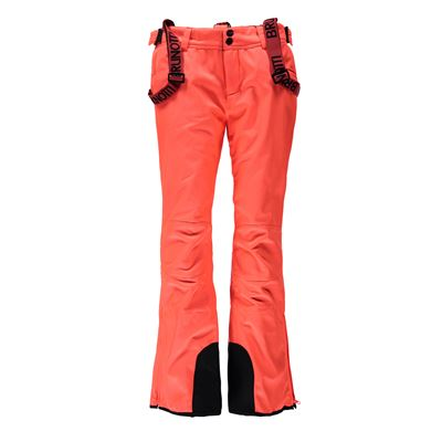 Brunotti Lamezia Women Neon Snowpants. Available in XS,L (162225329-0355)
