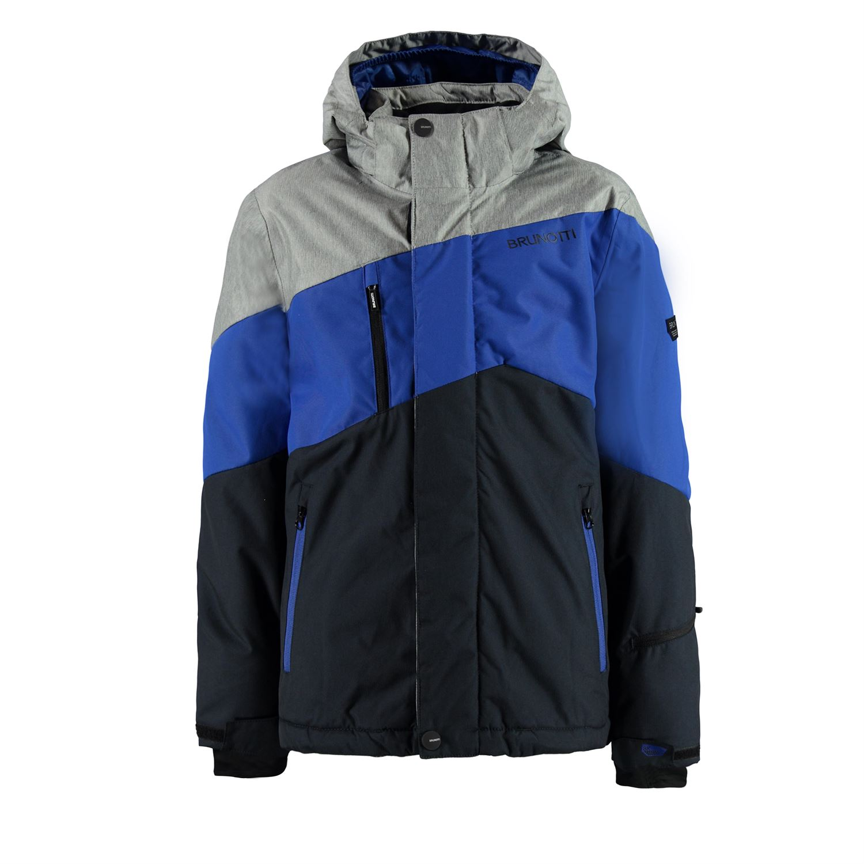 brunotti modenor jr boys jacket blau jungen jacken. Black Bedroom Furniture Sets. Home Design Ideas