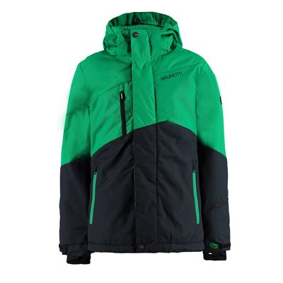 Brunotti Modenor JR Boys Jacket. Verfügbar in 128,164 (162232514-0751)