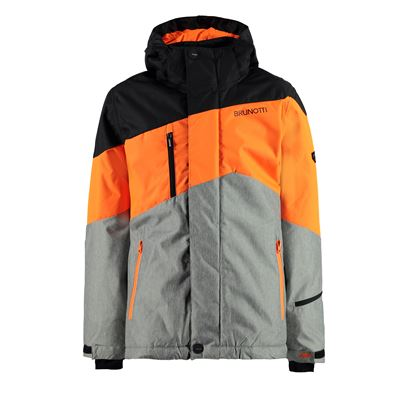 Brunotti Modenor JR Boys Jacket (162232515-0138)