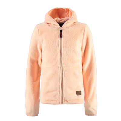 Brunotti Ycerra JR Girls Fleece. Beschikbaar in 140,152,164,176 (162241903-0373)