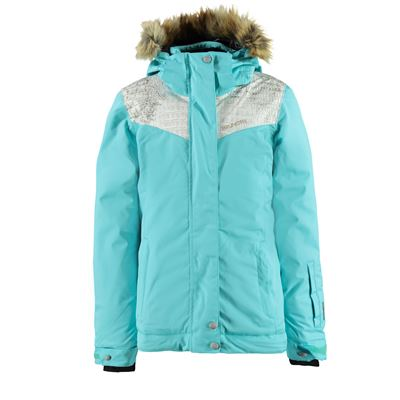 Brunotti Jaccera JR Girls Jacket. Verfügbar in 140,152,164,176 (162242506-0627)