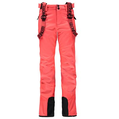 Brunotti Lustra JR Girls Snowpants. Available in 116,128,140,152,176 (162245307-0372)