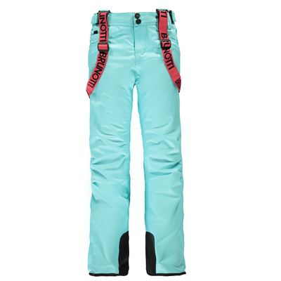 Brunotti Lawna JR Girls Snowpants. Available in 116,128,140,164,176 (162245314-0627)