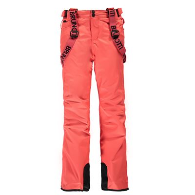 Brunotti Lawna JR Girls Snowpants. Beschikbaar in 128,140,152,164,176 (162245315-0372)
