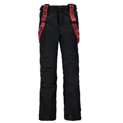 Brunotti Lawna JR Girls Snowpants. Available in 128,140,152,164,176 (162245317-0923)