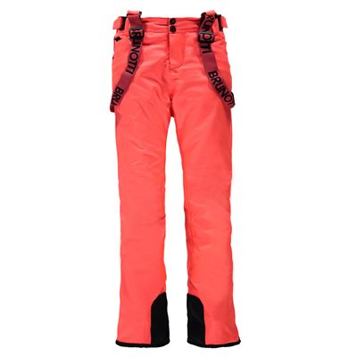 Brunotti Lawna JR Neon Girls Snowpants. Available in 128,140,152,164,176 (162245320-0355)