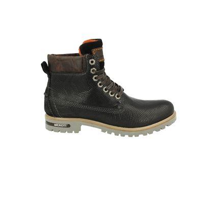Brunotti Sutri Croco Womens Shoe. Beschikbaar in 36,37,38,39,40 (1641202701-PP0999)