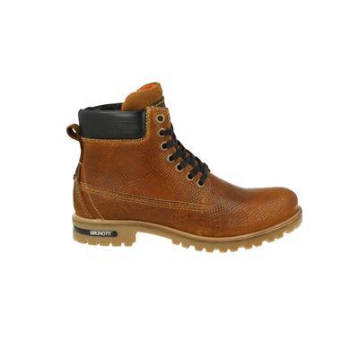 Brunotti Sutri Croco Womens Shoe. Beschikbaar in 37,38,39,40,41,42 (1641202701-PP2100)