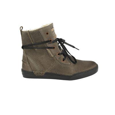 Brunotti Rhone Croco Womens Shoe. Beschikbaar in 37,38,40,41 (1641206801-PP0100)