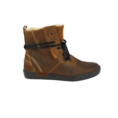Brunotti Rhone Croco Womens Shoe. Beschikbaar in 36,37,39,40 (1641206801-PP2100)