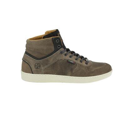 Brunotti Vercelli Mens Shoe. Beschikbaar in 45,46 (1642186701-PP0300)