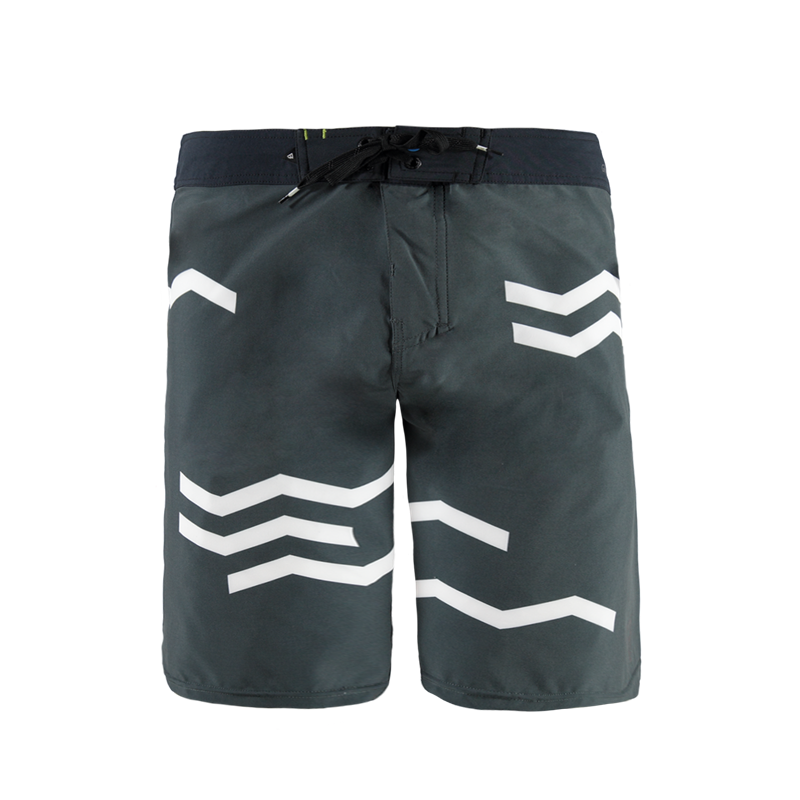 Brunotti Jax Men Boardshort (White) - MEN BOARDSHORTS - Brunotti online shop