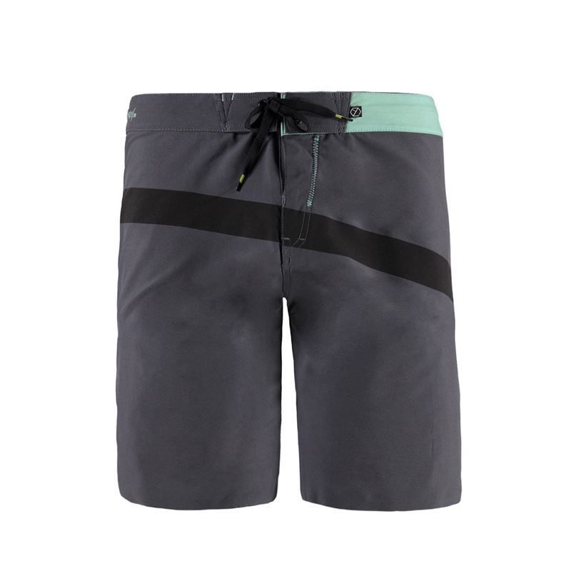 Brunotti Jude  (black) - men boardshorts - Brunotti online shop