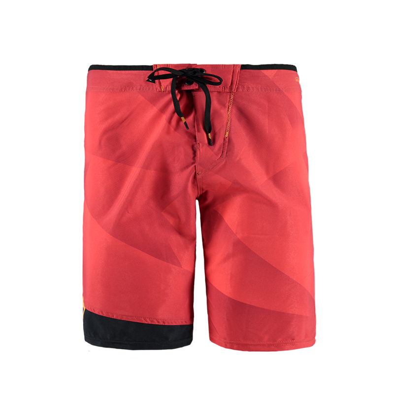Brunotti Voyage Men Boardshort (Red) - MEN BOARDSHORTS - Brunotti online shop