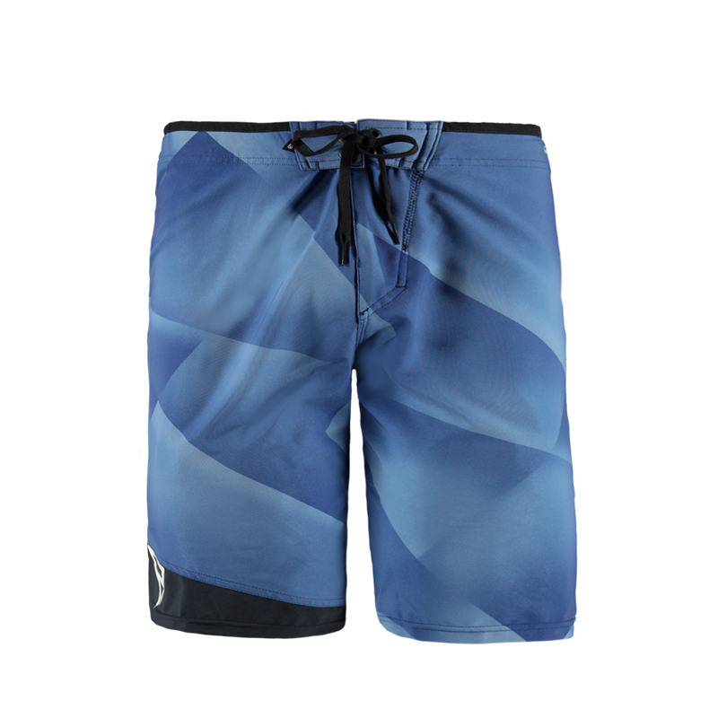 Brunotti Voyage Men Boardshort (Blue) - MEN BOARDSHORTS - Brunotti online shop