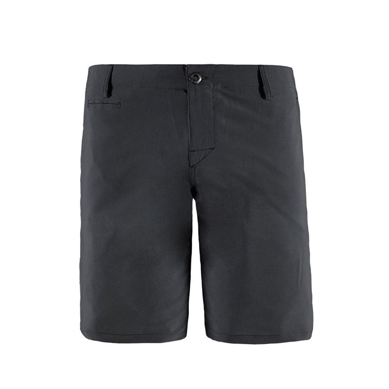 Brunotti Whirlwind Men Boardshort (Black) - MEN BOARDSHORTS - Brunotti online shop