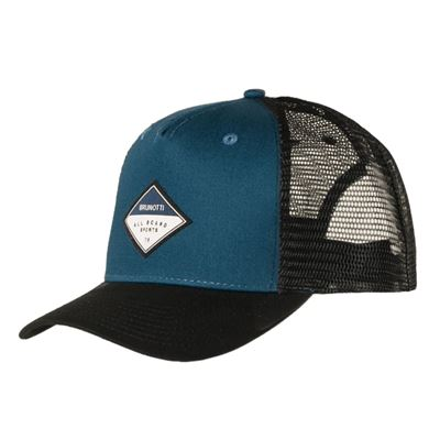 Brunotti Trucker Men Cap. Available in One Size (1711012004-0526)