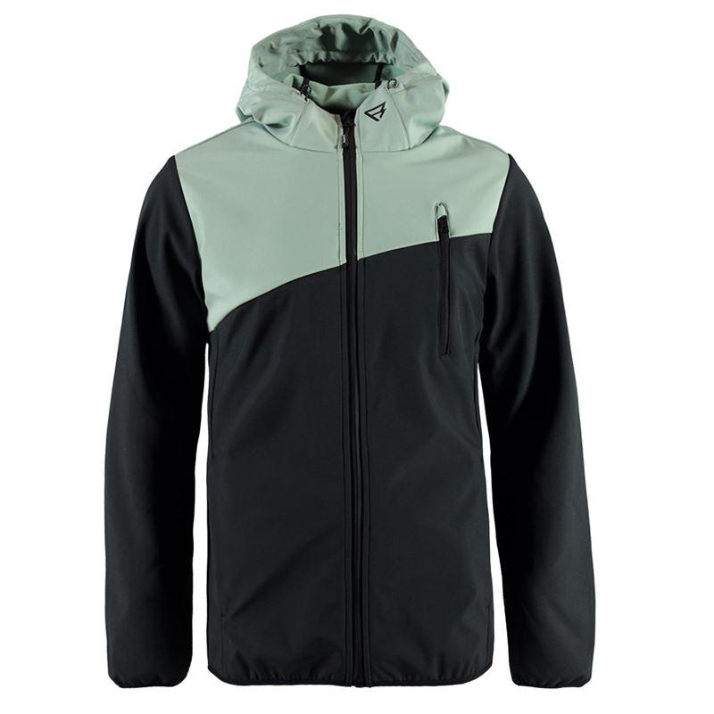 Brunotti Casey Men Jacket (Black) - MEN JACKETS - Brunotti online shop