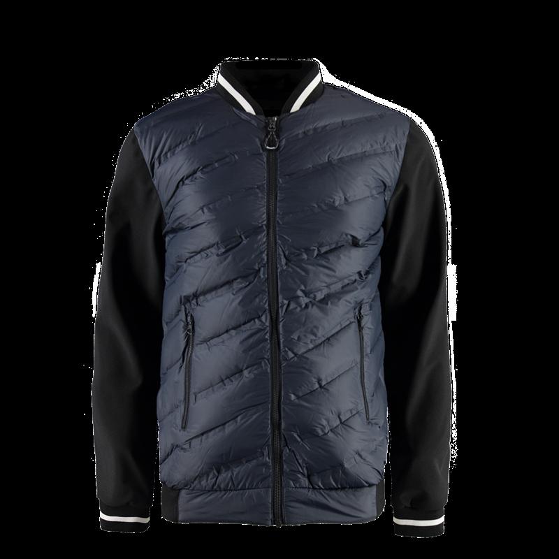 Brunotti Chad Men Jacket (Black) - MEN JACKETS - Brunotti online shop