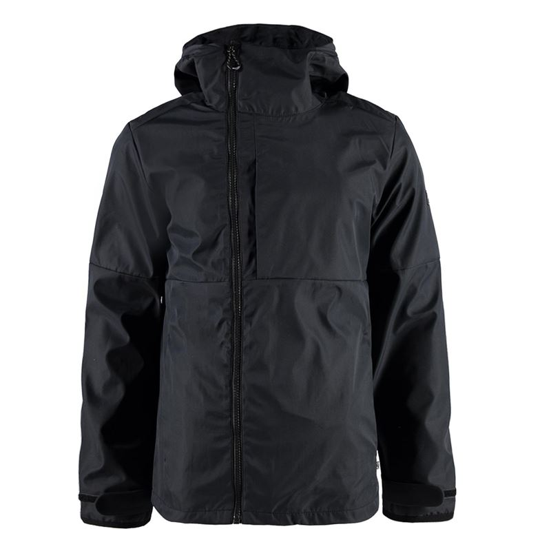 Brunotti Preston Men Jacket (Schwarz) - HERREN JACKEN - Brunotti online shop