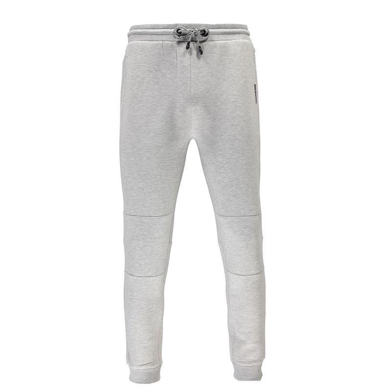 Brunotti Shaun Men Sweatpant (Grey) - MEN PANTS - Brunotti online shop