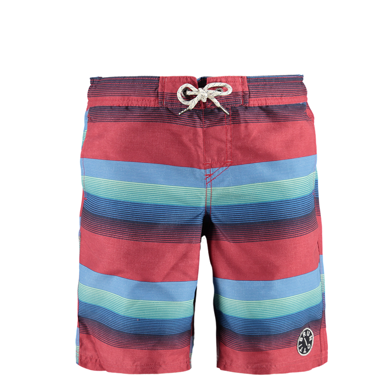 Brunotti Boardwalk Men Shorts (Red) - MEN SWIMSHORTS - Brunotti online shop