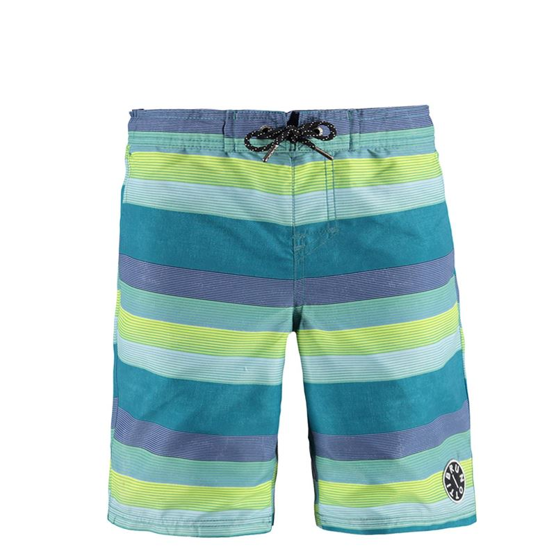 Brunotti Boardwalk Men Shorts (Blue) - MEN SWIMSHORTS - Brunotti online shop